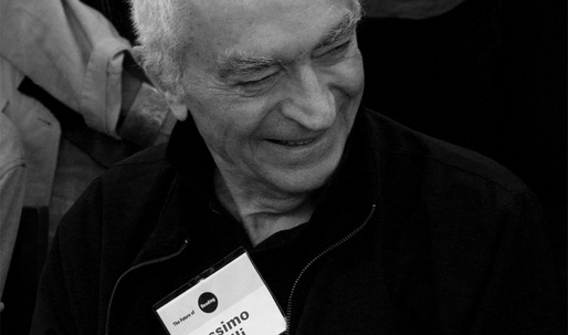 Massimo Vignelli, acclaimed modernist architect and graphic designer, dies at 83