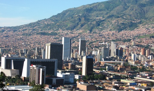 Medellín wins 2016 Lee Kuan Yew World City Prize