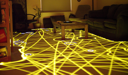 Roombas have been mapping out our houses, and big tech is eager to buy that data