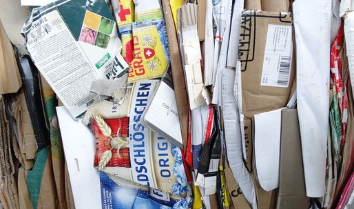 A cardboard and carbon-emission economy: the long-term effects of our desire for instant gratification