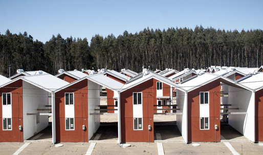 Inside Aravena's open source plans for low-cost yet upgradable housing