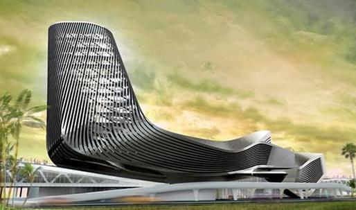 Reiser + Umemoto announces groundbreaking of Kaohsiung Port Terminal