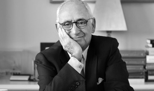 Robert A.M. Stern to step down as Dean of Yale School of Architecture