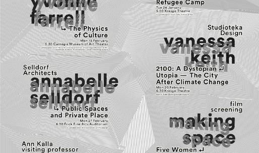 Get Lectured: Carnegie Mellon University, Spring 17