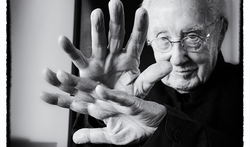 "Claude Parent, the ""last Parisian Supermodernist"", dies at 93"