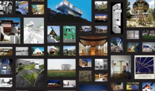 "Win ""30 Years of Emerging Voices"" from the Architectural League of New York"