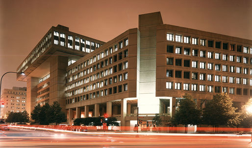 Brutalism lovers rejoice: Plans for a new FBI headquarters are canceled