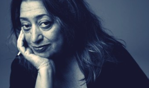 "MODTriangle Architecture Movie Series Concludes With ""Lioness Among Lions: The Architect Zaha Hadid"""
