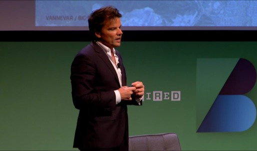 "Bjarke Ingels wants to ""make the world of the future more like our dreams"""