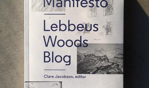 """Win """"Slow Manifesto: Lebbeus Woods Blog""""!"""