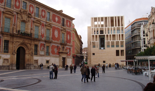 Rafael Moneo Honored with 2012 Prince of Asturias Award for the Arts