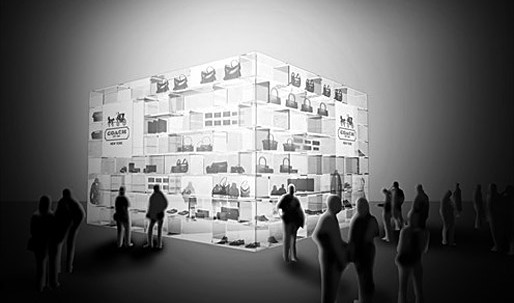 OMA to reimagine retail for Coachs new stores