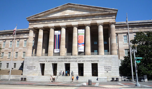 Turns out the U.S. has more museums than the combined number of Starbucks and McDonalds