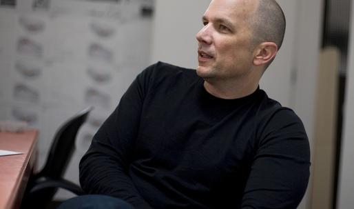 Michael Maltzan Guest DJs on Santa Monicas KCRW