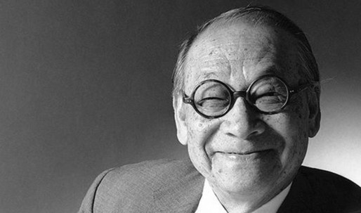 I.M. Pei named as 2014 recipient of the UIA Gold Medal
