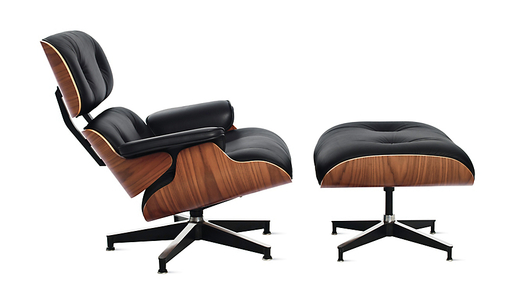 You can now buy the iconic Eames Lounge Chair and Ottoman at CostCo