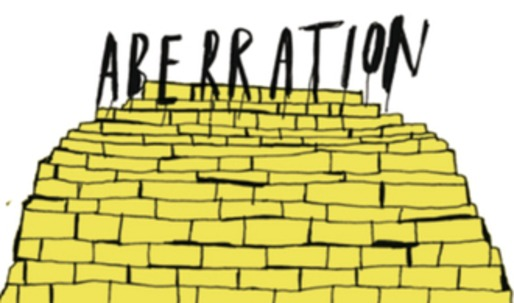 MAS CONTEXT: ABBERATION launches!