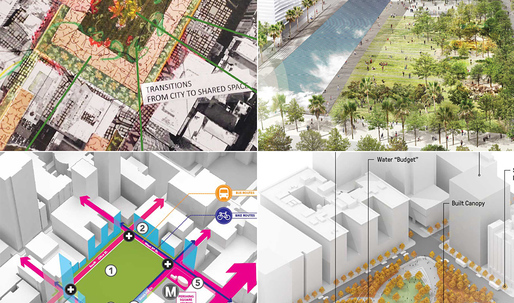 Pershing Square Renew competition narrows down to four finalist teams