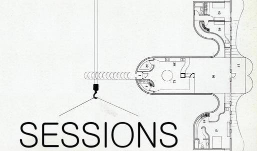 Banal Sex Mansion: talking about sex and architecture with Aaron Betsky, on Archinect Sessions #62