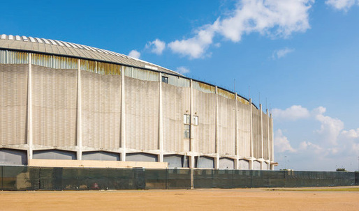 "ULI report says Houston Astrodome ""can and should live on"""