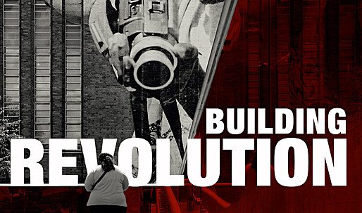 "Announced! 2011 SMIBE Short Film Competition: ""Building Revolution."""