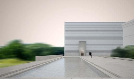 Heike Hanada with Benedict Tonon Selected to Design the New Bauhaus Museum in Weimar