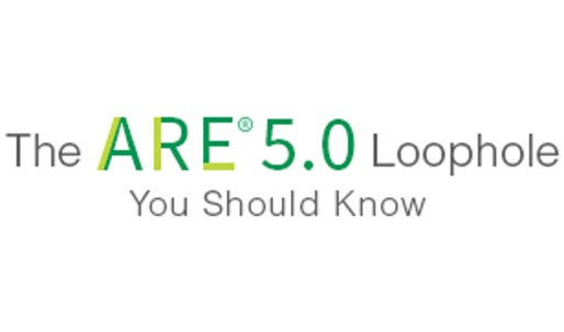The ARE 5.0 Loophole You Should Know