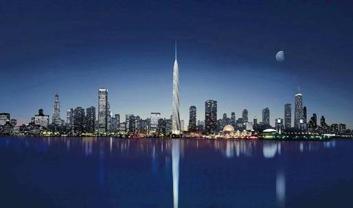 Chicago Spire developer wants to resume project