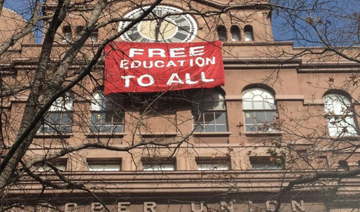 Cooper Union and former occupiers reach an agreement