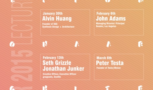 Get Lectured: Cal Poly Pomona, Winter '15