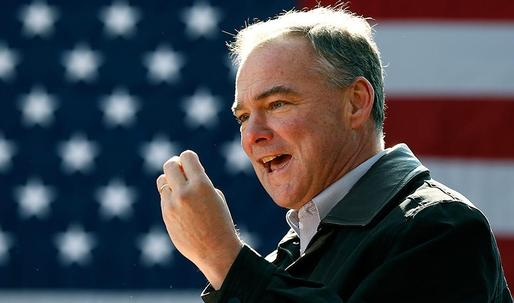 Senator Tim Kaine weighs in on the future of U.S. affordable housing