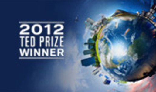 And the Winner of the 2012 TED Prize is…City 2.0