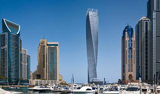 CTBUH announces the 2014 Best Tall Buildings regional winners