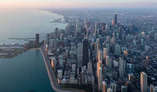 Chicago Architecture Biennial announces three Lakefront Kiosk teams between local architecture schools + international firms