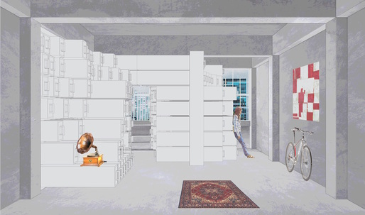 A home that molds itself to your memories