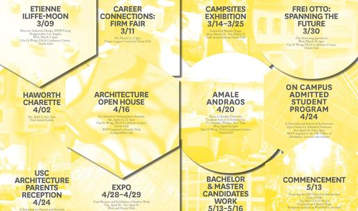 Get Lectured: USC, Spring '16