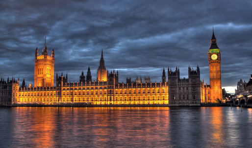 The UK parliament to be restored by BDP