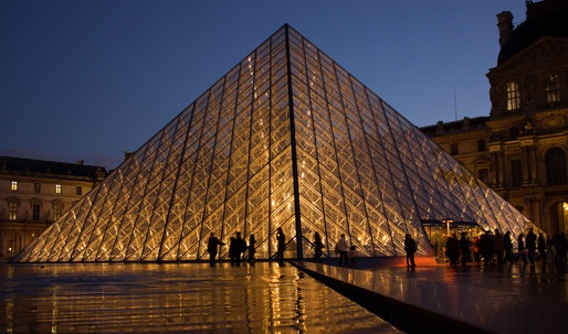 The Louvre to Undergo Reorganization