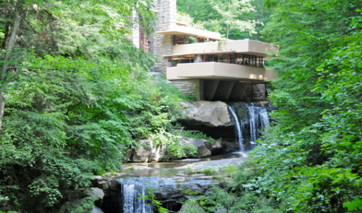 Fallingwater accepting applications for residency programs