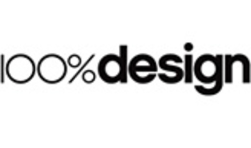 Register now for 100%DESIGN 2014 this September
