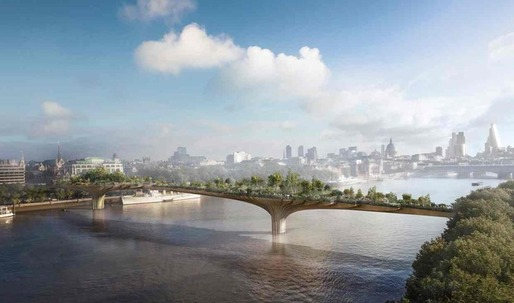 Biting independent review on Garden Bridge is a reality check for the projects authorities