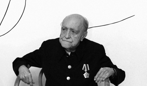 Master Brazilian architect Oscar Niemeyer passes away at 104