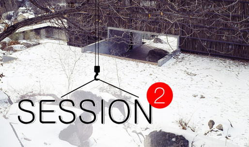 "Episode 2 of ""Archinect Sessions"" podcast out now!"