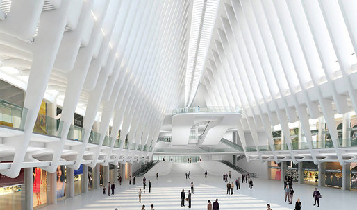 Port Authority officially confirms March opening date for WTC Transportation Hub Oculus