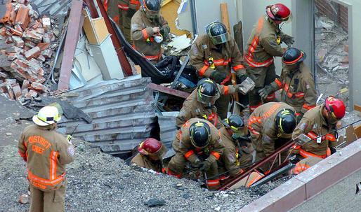 AIA|LA Statement on Tragic Death of LA Firefighter