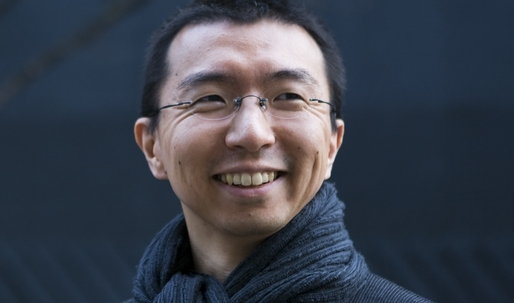 Marcus Prize 2013 awarded to Sou Fujimoto