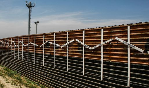 The Department of Homeland Security plans to start building prototypes for Mexico border wall this summer