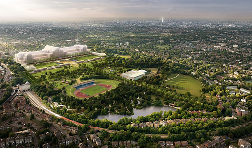 Plans to rebuild Crystal Palace likely shattered