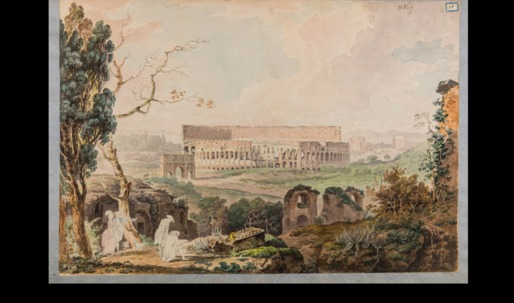 Humanities go digital with archive of historic Rome