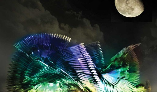 """""""Architecture Follows Nature"""" lecture focuses on biomimicry and collaborative research"""